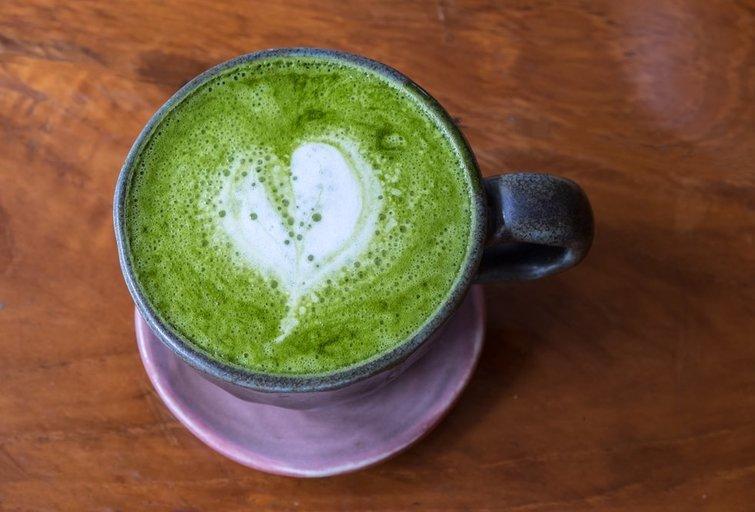 Mačios arbata  (nuotr. Shutterstock.com)