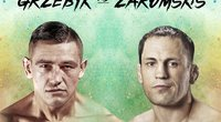 MMA (nuotr. TV3)