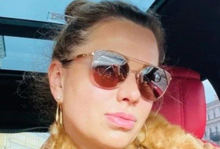 """Galimai trečiosios Putino dukters mama: iš """"komunalkės"""" – į milijonieres (nuotr. VK.com)"""