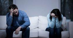Moterų smurtą patiriančių vyrų istorijos: vadinami nevykėliais ir grasinama palikti
