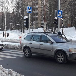 Vilniuje partrenktas pėsčiasis po smūgio prarado sąmonę