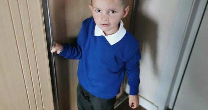 3-metis prarijo magnetinius rutuliukus ir atsidūrė ligoninėje: mama įspėja kitus