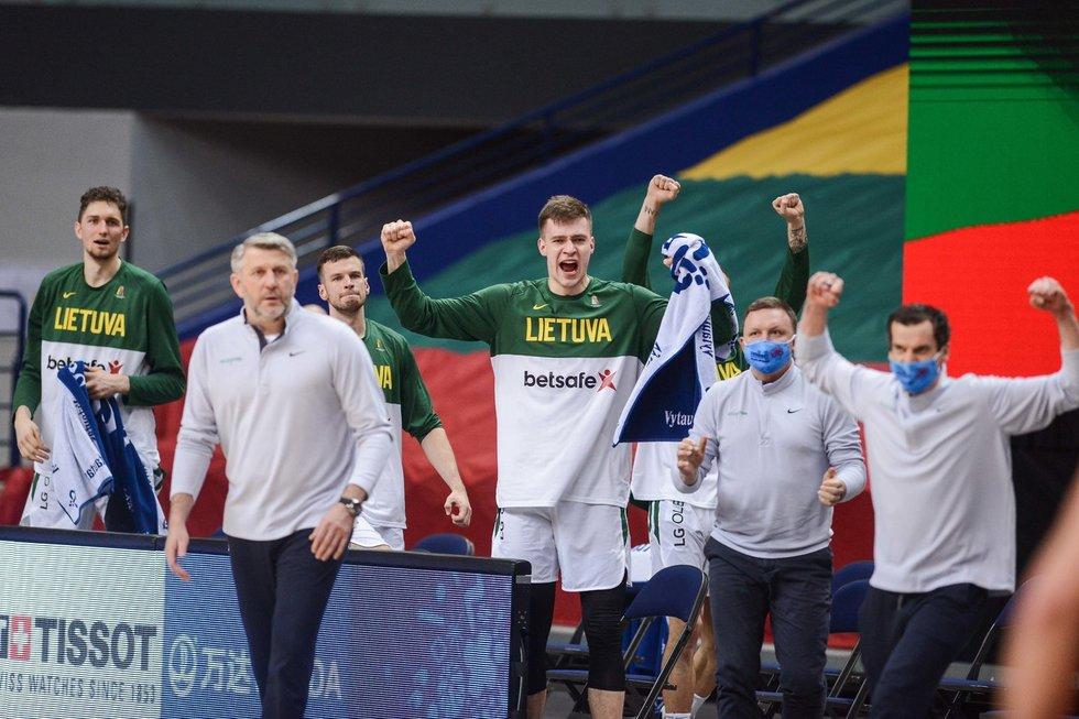Lietuvos rinktinė
