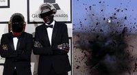 """""""Daft Punk"""" (tv3.lt fotomontažas)"""