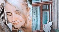 """Rūta Loop pristatė dainą """"Tu ne viena"""" (tv3.lt fotomontažas)"""