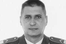 Netektis Lietuvos karo akademijoje: užgeso vyr. seržanto gyvybė
