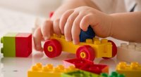 Žaislai  (nuotr. Shutterstock.com)