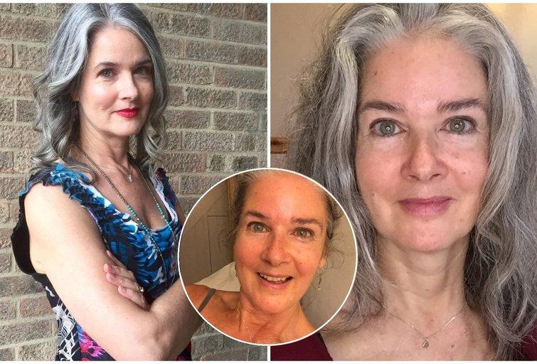 56-erių moteris atvirai džiaugiasi savo seksualiniu gyvenimu (tv3.lt fotomontažas)