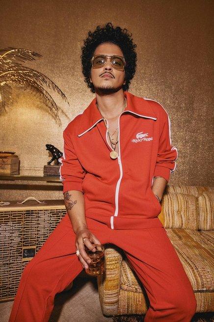 Bruno Mars (Warner Music nuotr.)