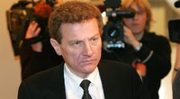Žilvinas Marcinkevičius (Fotobankas)