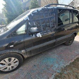 Sprogimas Vilniuje: policija sulaikė 4 įtariamuosius