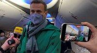 Aleksejus Navalnas (nuotr. SCANPIX)