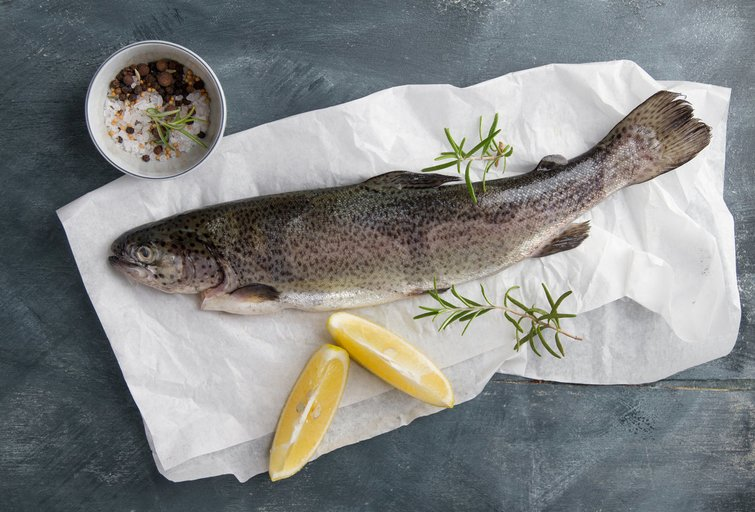 Žuvis  (nuotr. Fotolia.com)