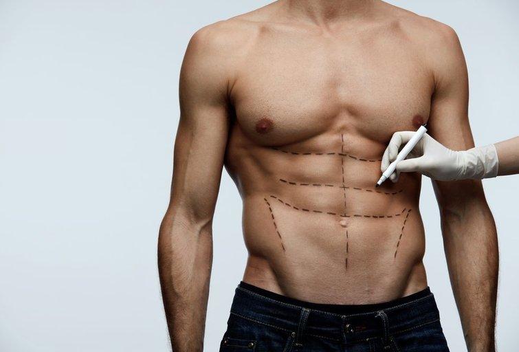 Vyras (nuotr. Shutterstock.com)