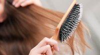 Plaukų šepetys (nuotr. shutterstock.com)