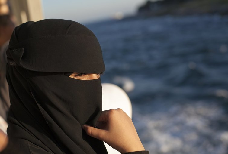 """Burkiniai Šiaurės Afrikoje """"daugumai žmonių nerūpi"""" (nuotr. Fotolia.com)"""