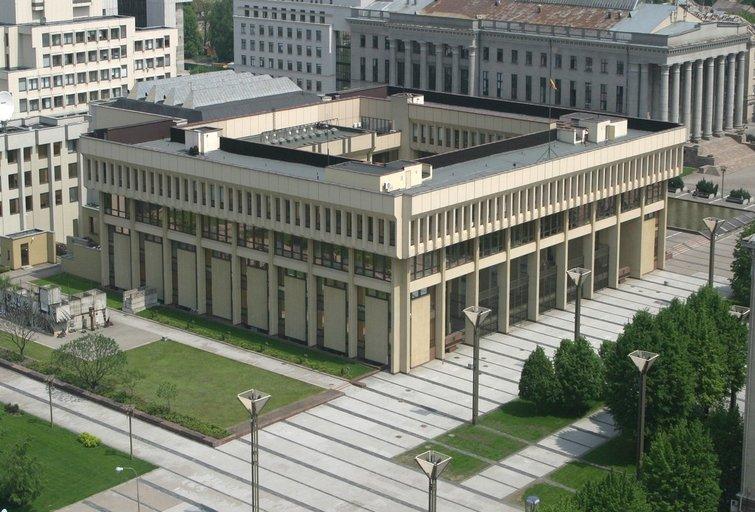 Seimas (Fotobankas)
