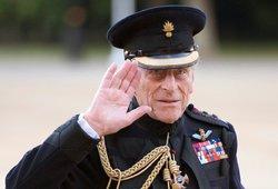 Atskleista, kiek kainuos princo Philipo laidotuvės: pildo paskutinį vyro norą