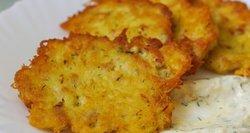 Traškūs naminiai bulviniai blynai: Edita atskleidė itin gerą receptą