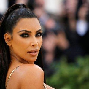 Kardashian pasidalijo jautria nuotrauka: parodė ūgtelėjusius vaikus