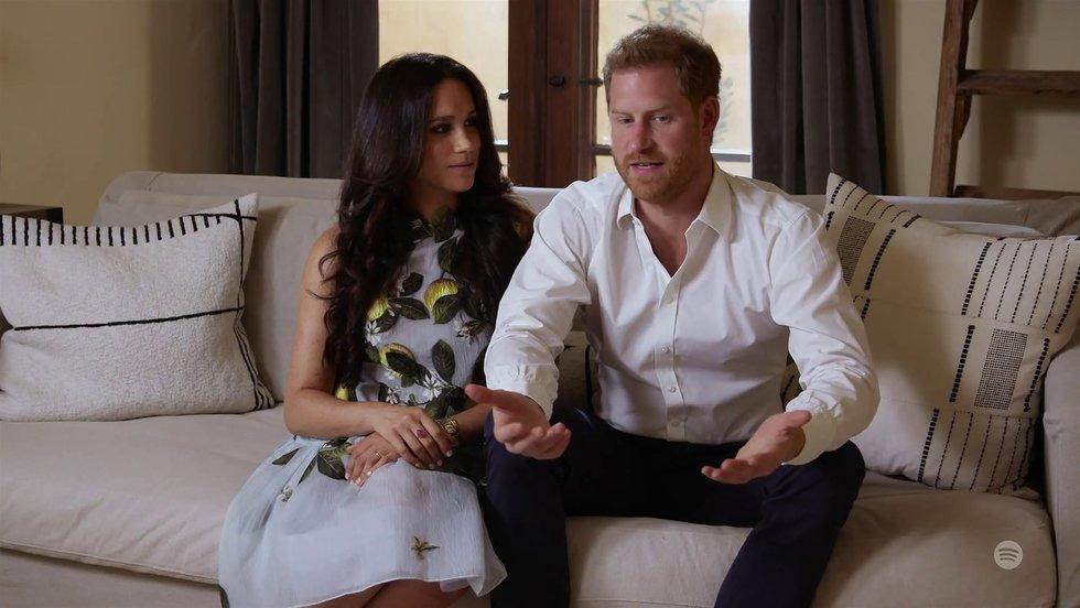 Meghan Markle ir Princas Harry