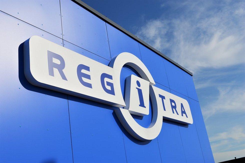 """""""Regitra"""""""