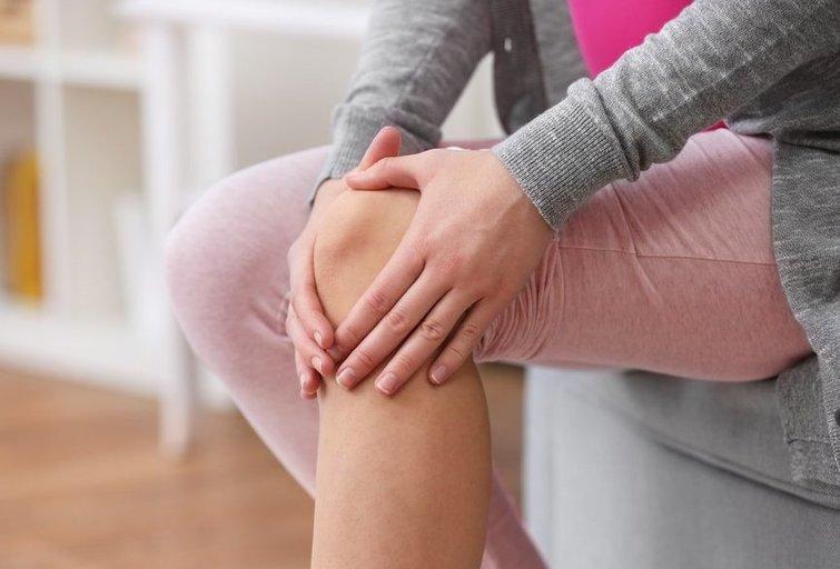 Sąnarių skausmas (nuotr. Shutterstock.com)