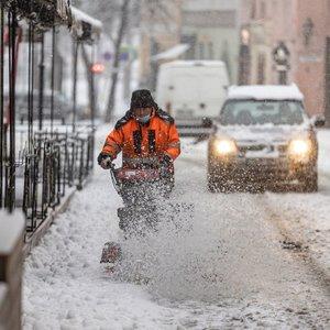 Orus maloniais vadinti bus sunku: kai kur vaizdai primins žiemą