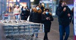 Prekybos centrai atsidaro pirmadienį: pirkėjų laukia pokyčiai
