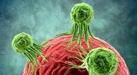 Vėžys (nuotr. Shutterstock.com)