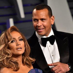 Gandai pasitvirtino: Alexas Rodriguezas ir Jennifer Lopez nutraukė sužadėtuves
