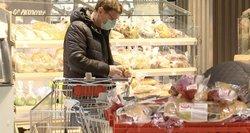 """""""Vilniaus duonos"""" vadovas: cukraus mokestis brangintų daugelį produktų, bet duonos pirkėjai ir taip keičiasi"""