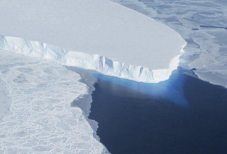 Ledynas, Antarktida  (nuotr. SCANPIX)