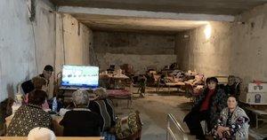 Specialus TV3 reportažas iš karo draskomo Pietų Kaukazo: bręsta humanitarinė krizė