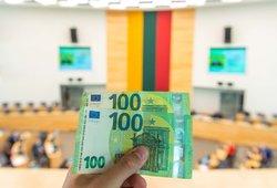 Ekonomistai apie naująjį Seimą: išmokas gyventojams ir mokesčius keis, bet ne dabar?