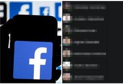 """Naujovė """"Facebook"""": patikrinkite, kas iš draugų jums jaučia simpatiją"""