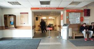 Ligoninė  Fotodiena/Arnas Strumila