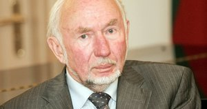 Libertas Klimka (Fotobankas)