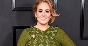 Adele Adkins (nuotr. Vida Press)