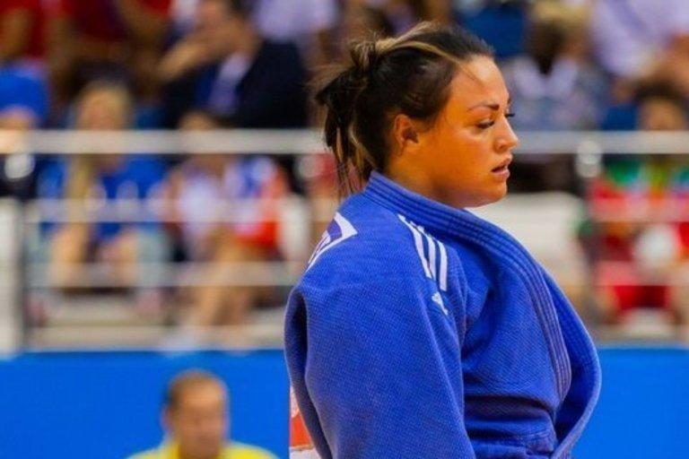 Sandra Jablonskytė. (Kipro Štreimikio/LTOK nuotr.)