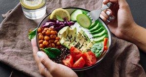 Sveika mityba (nuotr. Shutterstock.com)