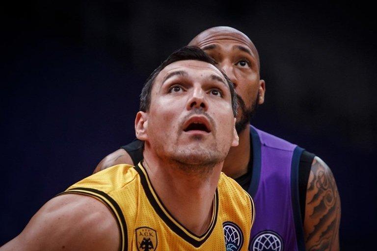 Jonas Mačiulis. (nuotr. FIBA)